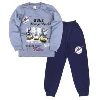 Пижама для мальчиков Asadik Kids (9-12)