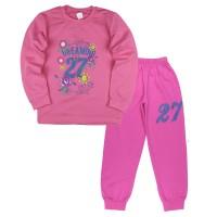 Пижама для девочек Asadik Kids (9-12) 27