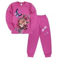 Пижама для девочек Asadik Kids (9-12) M