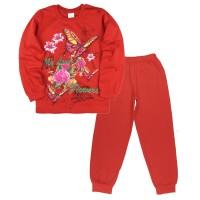 Пижама для девочек Asadik Kids (9-12) R