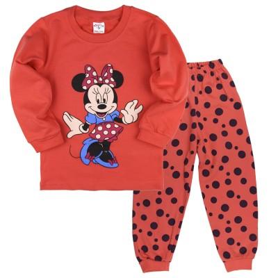 Пижама для девочек Asadik (5-8)