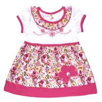 Платье Asian Baby (1-4) P