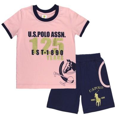 Комплект для мальчиков Asian Baby