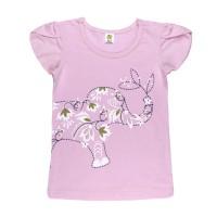 Футболка Asian Baby (1-4) Pink