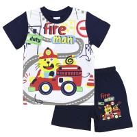 Комплект для мальчиков Fire (1-4)