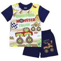 Комплект для мальчиков Truck (1-4)
