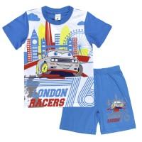 Комплект для мальчиков London (5-8)