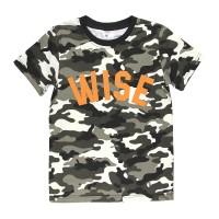 Футболка для мальчиков WISE (8-12)