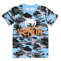 Футболка для мальчиков Venum (8-12)