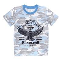 Футболка для мальчиков Fearless (8-12)
