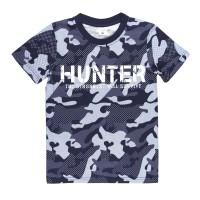 Футболка для мальчиков Hunter (8-12)