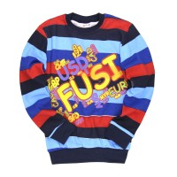 Лонгслив для мальчиков Fusi (5-8)