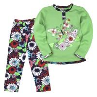 Пижама для девочек Fusi (5-8) Начёс