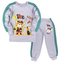 Пижама для мальчиков (2-5)
