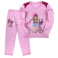 Пижама для девочек (6-9)