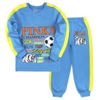 Пижама для мальчиков (6-9)