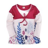 Платье Happy Kids (3-7) Розовый