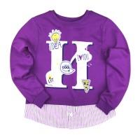 Кофта для девочек Happy Kids (3-7)