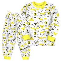 Пижама LE&LO (6-10)