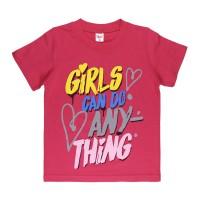 Футболка для девочек Sami Kids (4-8)