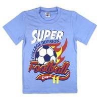 Футболка для мальчиков (4-8)