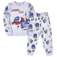 Пижама для мальчиков Elephant (6-10)