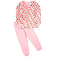 Пижама для девочек Elephant Kids (6-10)