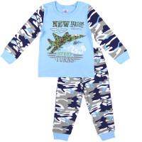 Пижама для мальчиков Elephant (86-110)