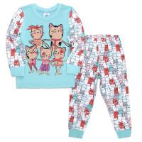 Пижама для девочек Elephant (86-110)