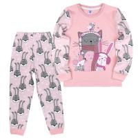 Пижама для девочек Elephant (116-140)