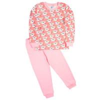 Пижама для девочек Elephant Kids (1-5)