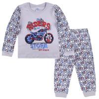 Пижама для мальчиков Elephant Kids (6-10)