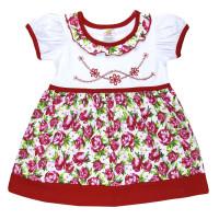 Платье Asian Baby (1-4) R