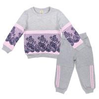 Костюм для девочек Asian Baby (1-4)