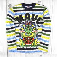 Лонгслив для мальчиков Fusi Kids (5-8) Maui