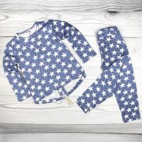 Пижама для девочек Fusi Kids (3-7)