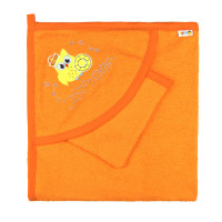 Полотенце Happy Kids (90х90)
