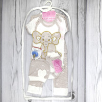 Комплект для малышей (6 предметов) EL