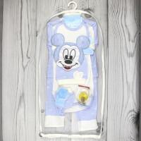 Комплект для малышей (6 предметов) MM