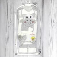 Комплект для малышей (6 предметов) B