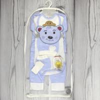 Комплект для малышей (6 предметов) M