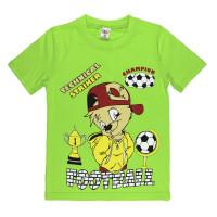 Футболка для мальчиков Sami Kids (4-8)