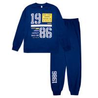 Пижама для мальчиков Sami Kids (10-12)