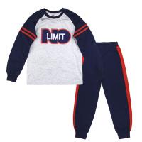Пижама для мальчиков Sami Kids (7-9) NL