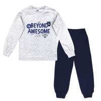 Пижама для мальчиков Sami Kids (7-9) BA