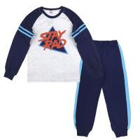 Пижама для мальчиков Sami Kids (7-9) SR