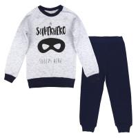 Пижама для мальчиков Sami Kids (3-6) SH