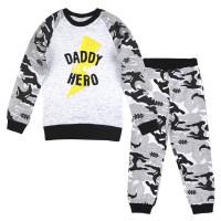 Пижама для мальчиков Sami Kids (3-6) DH