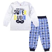 Пижама для мальчиков Sami Kids (3-6)