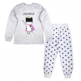 Пижама для девочек Sami Kids (7-9)
